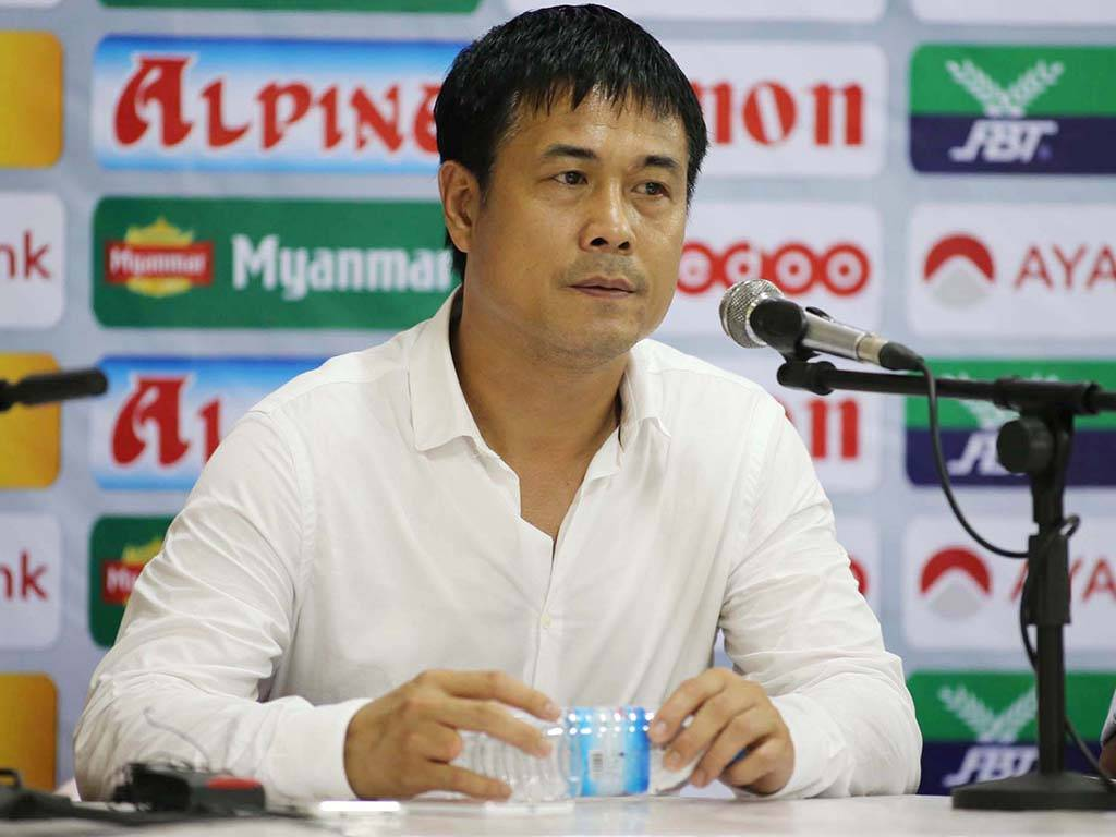 Vietnam U-22 coach Nguyen Huu Thang offers to resign following SEA Games group-stage exit