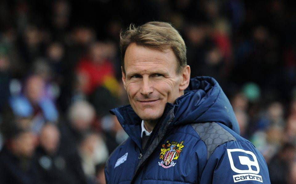 Teddy Sheringham appointed as head coach of Indian side Atletico de Kolkata