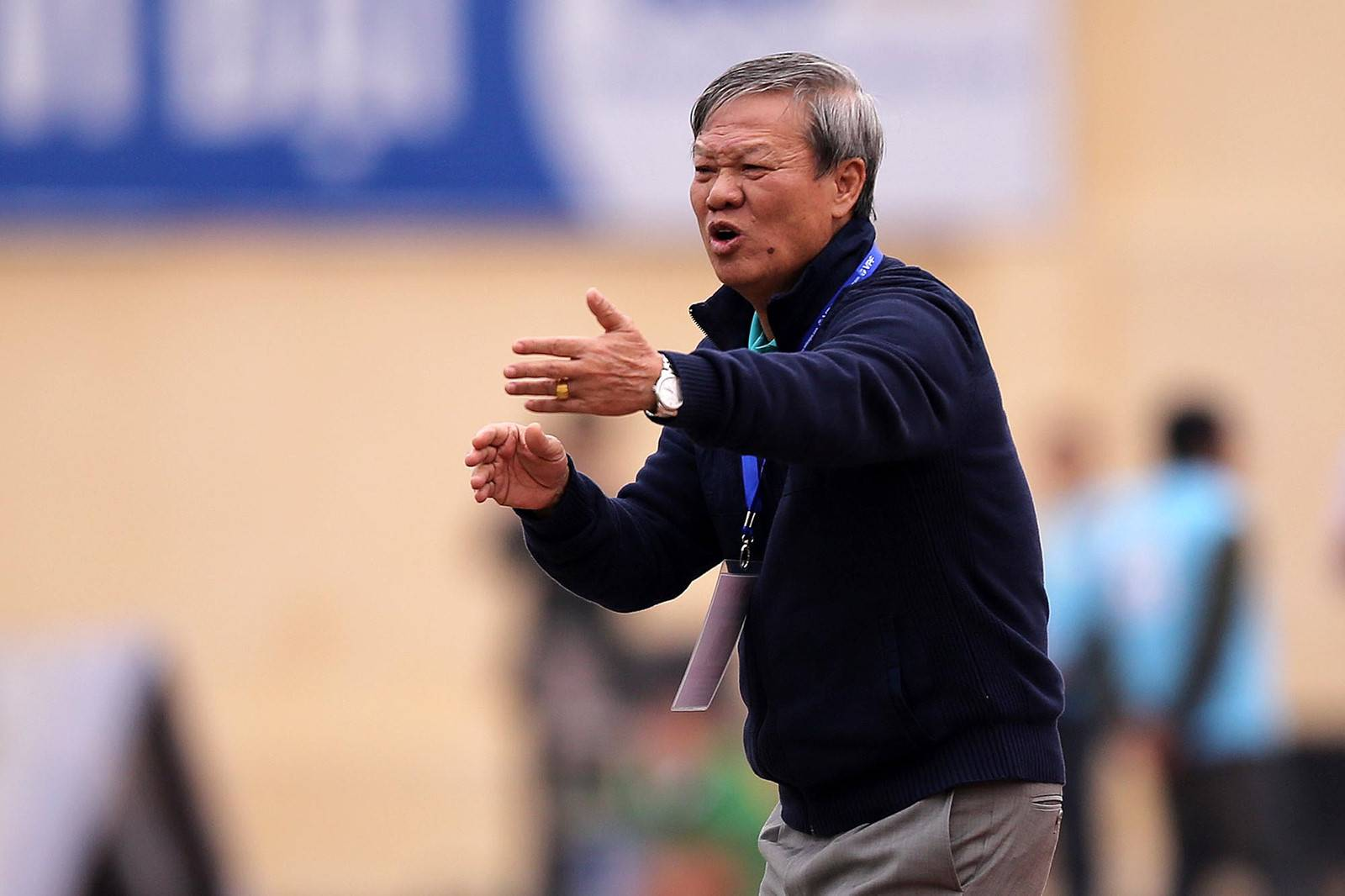 Vietnamese coach Le Thuy Hai: If we are afraid of Thailand, we should stay at home