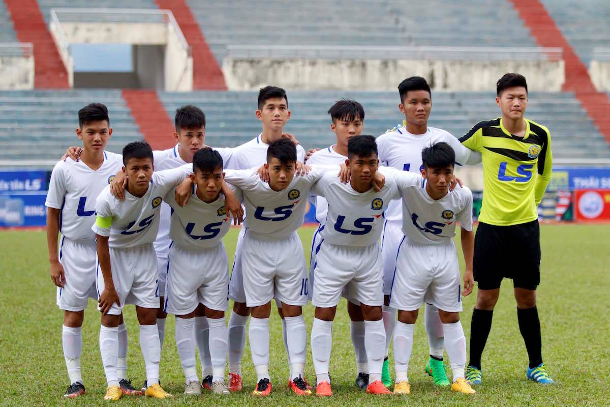 Hoang Anh Gia Lai young teams to play friendlies with Shimizu S-Pulse