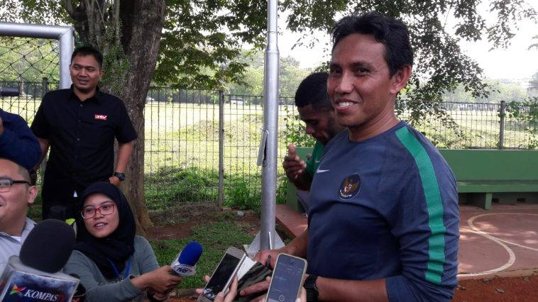 Indonesia U-22 ready to face 'defensive-minded' Timor Leste