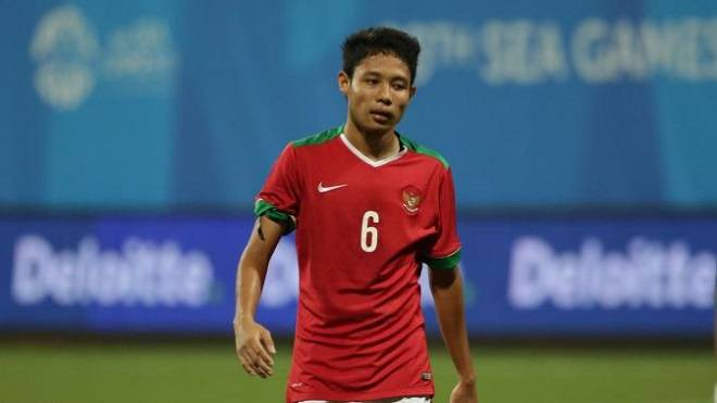 Indonesia to protest Evan Dimas' yellow card in Timor Leste win