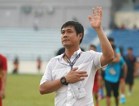 Vietnam FA general secretary revealed three candidates to replace Nguyen Huu Thang
