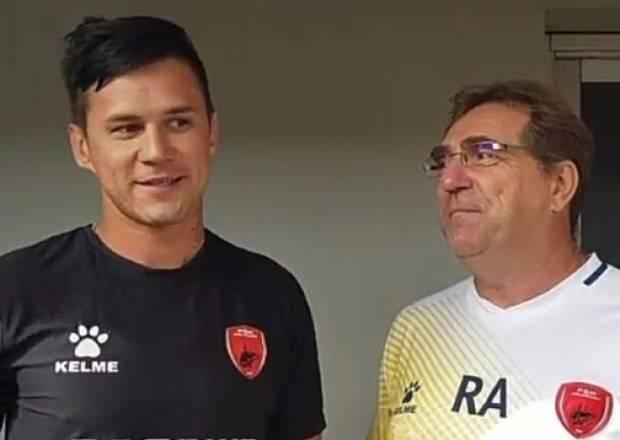 PSM Makassar land Uzbekistan striker Pavel Purishkin