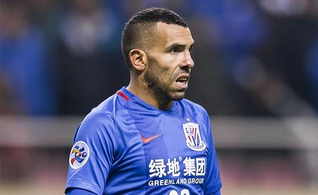 Carlos Tevez close to a return to Boca Juniors