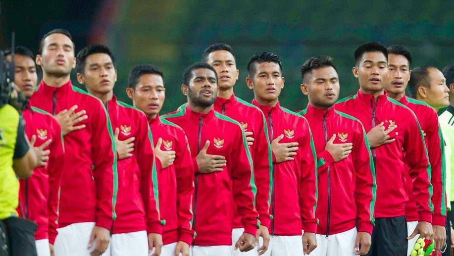 Indonesia U-22 secure SEA Games semi-final spot with win over Cambodia