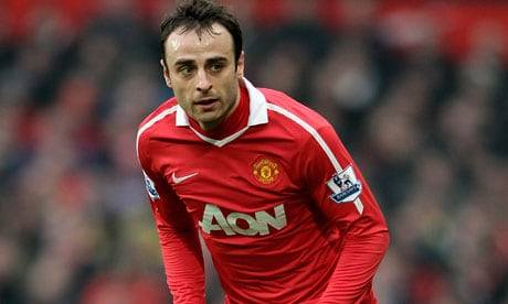 Kerala Blasters sign former Man United footballer Dimitar Berbatov