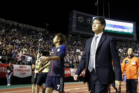 V.League club Hoang Anh Gia Lai to offer former Japan U23 coach advisory role
