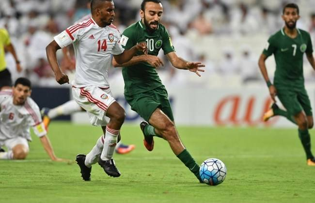 Saudi Arabia coach disappointed with World Cup qualifier defeat against UAE