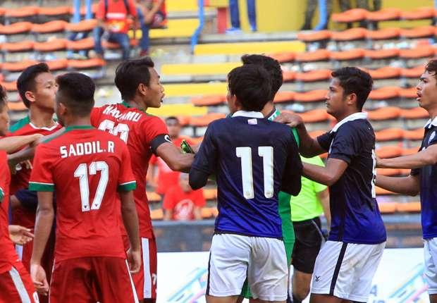 Indonesia U-22 missing three key players for SEA Games semi-final