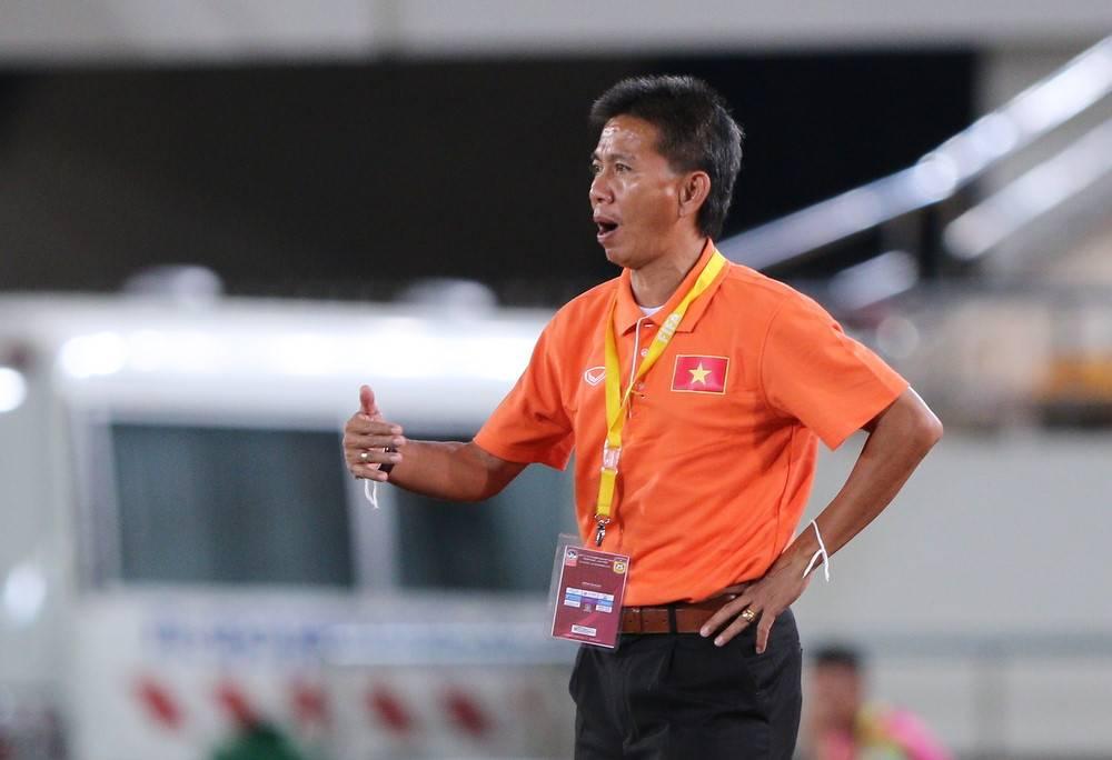 Vietnamese coach: Thailand U22 is not superior to Vietnam
