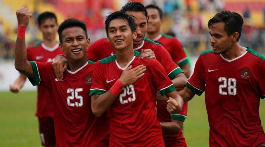 Indonesia beat Myanmar to win SEA Games bronze medal