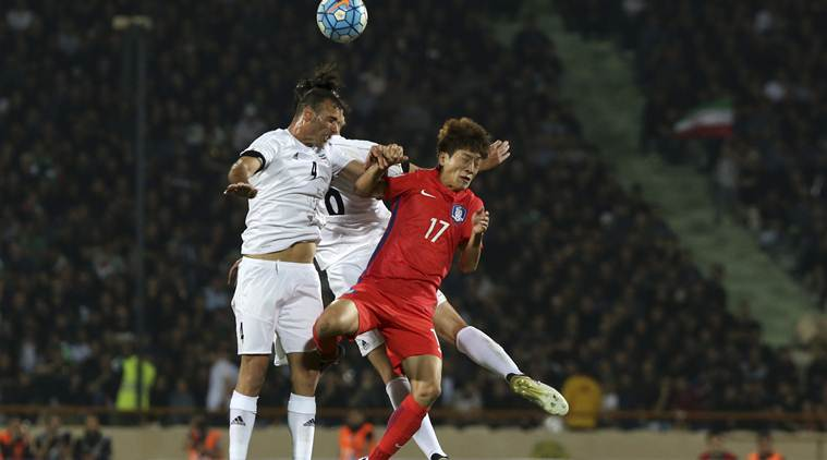 Podcast: 2018 World Cup qualifier preview: South Korea vs Iran