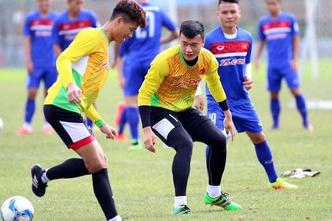 Vietnam U22 announce 20-man squad for SEA Games