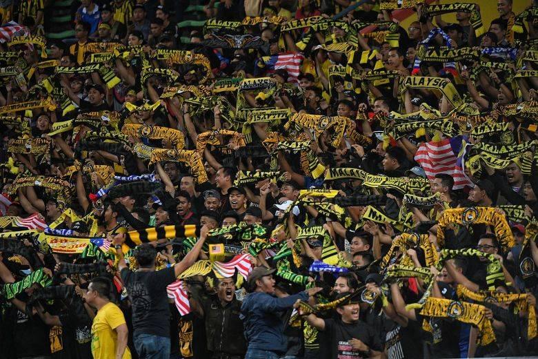 SEA Games organisers slam offensive football chant