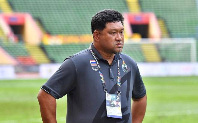 Thailand U-22 head coach denies match-fixing claims at SEA Games