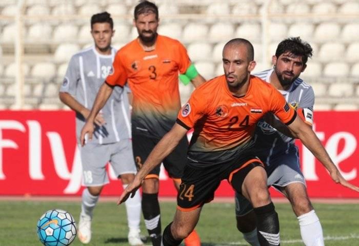Hadi Al Masri: We want to make Syria proud in AFC Cup