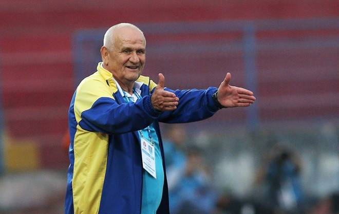 "Former Red Star Belgrade manager Ljupko Petrovic: Coaching Vietnam national team ""would be a great honor"""