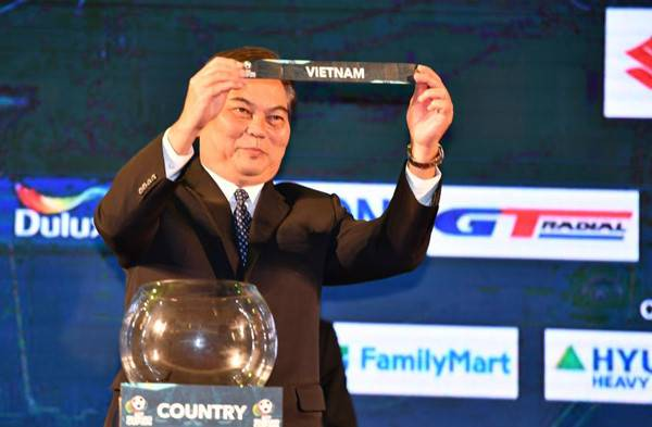 10 teams to compete in 2018 edition of AFF Cup