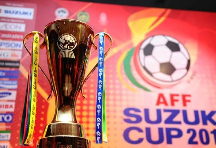 Thailand, Vietnam lead 2018 AFF Championship seeding