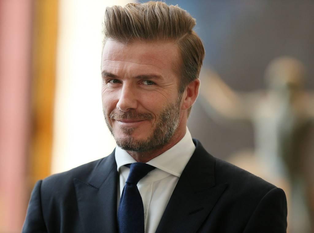 David Beckham met with Johor Darul Ta'zim owner