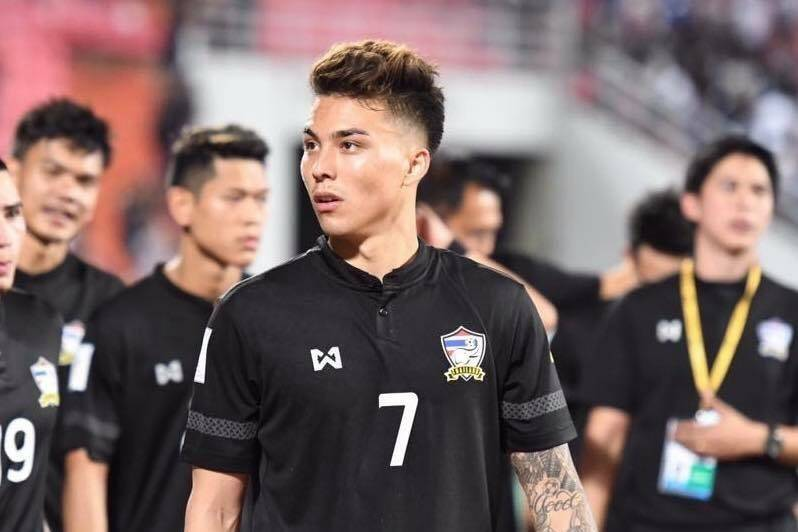 Thailand announce 25-man squad for Myanmar and Kenya friendlies
