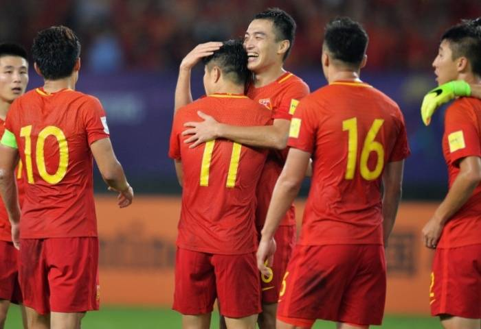"China national team defender Feng Xiaoting hopes for World Cup qualification ""miracle"""