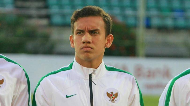 Egy Maulana Vikri ready to pursue European dream