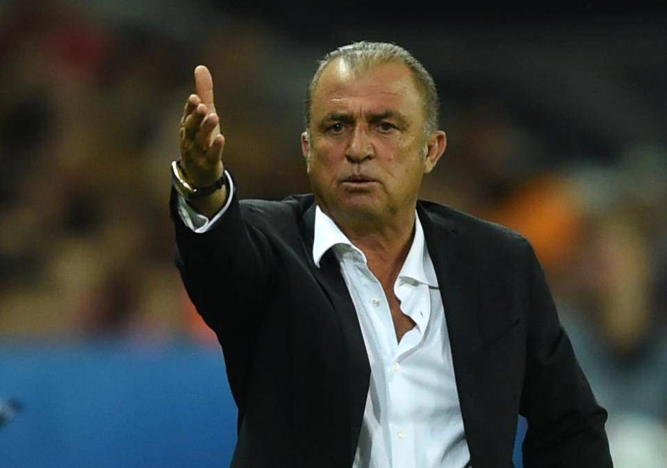 Fatih Terim linked with a move to Esteghlal Tehran