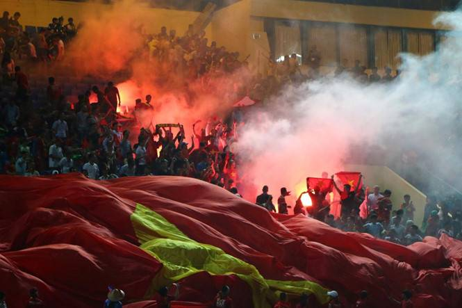Vietnam could be hit by $10,000 fine after flares accident in Cambodia