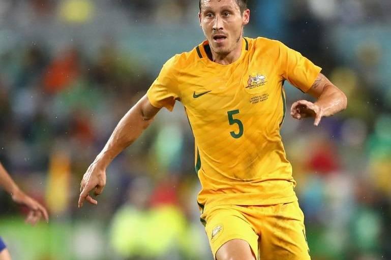 Australia captain Mark Milligan praises Thailand's resilience following victory