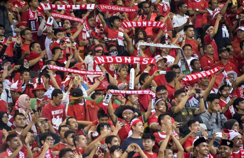 Indonesia-Thailand to bid for 2034 World Cup