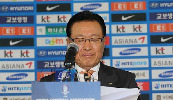 KFA officials charged over misappropriating the organization's budget