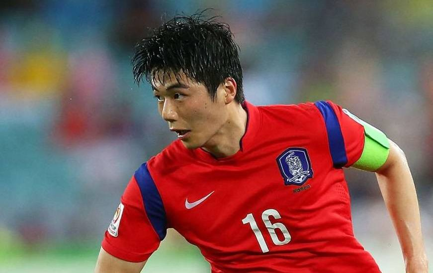 South Korea captain Ki Sung-Yeung could miss crucial Uzbekistan qualifier