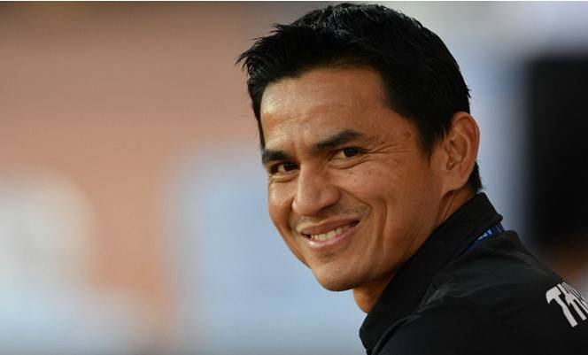 "Kiatisuk: Coaching Vietnam national team is ""an exciting challenge"""