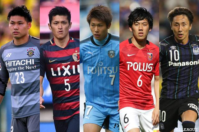 Japan announce 24-man squad for Kirin Challange Cup