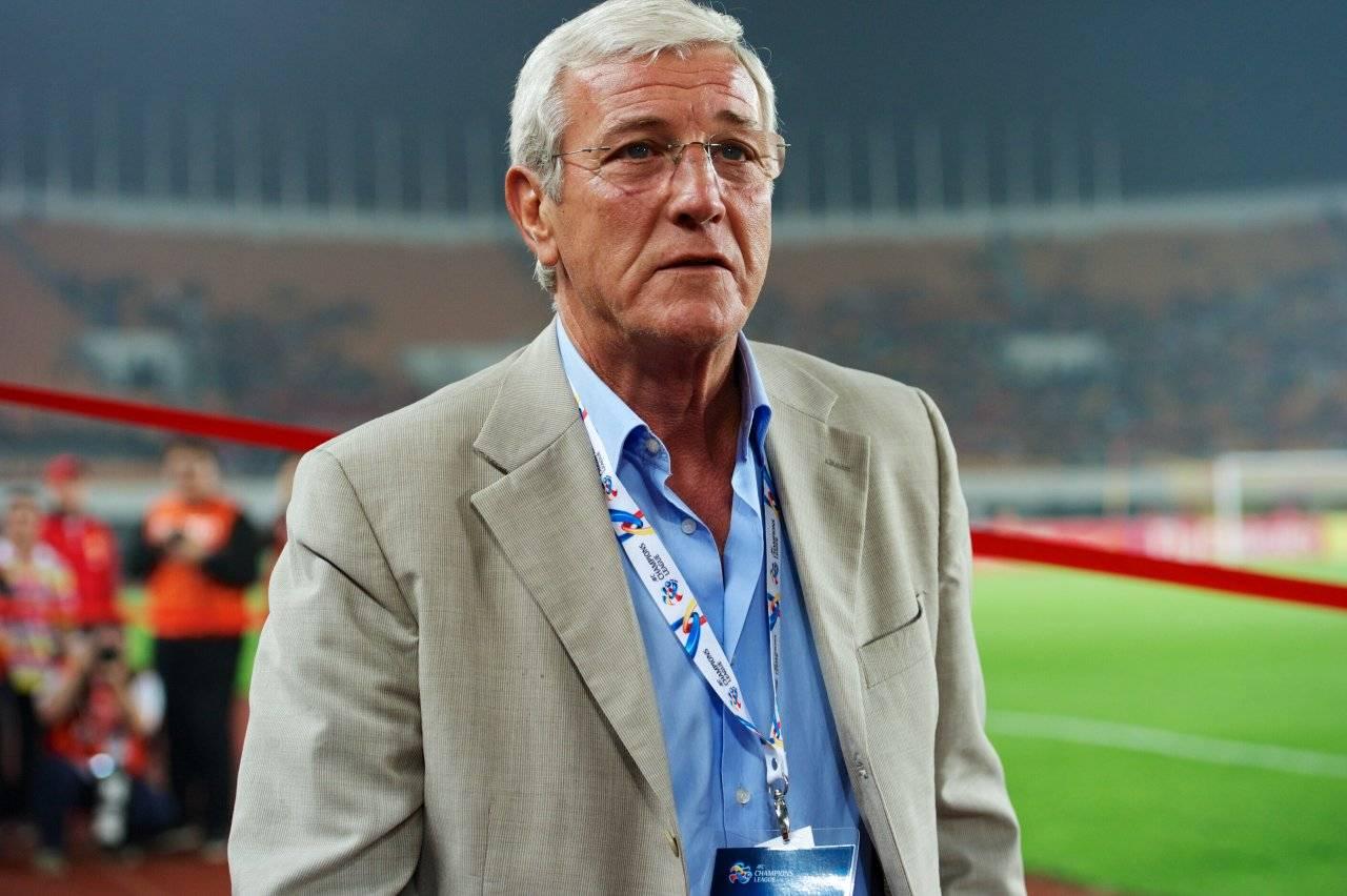 Marcello Lippi praises China despite World Cup qualification failure