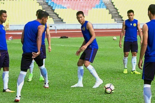 Malaysia U-19 coach urges Nelo Vingada to pick young players for senior squad