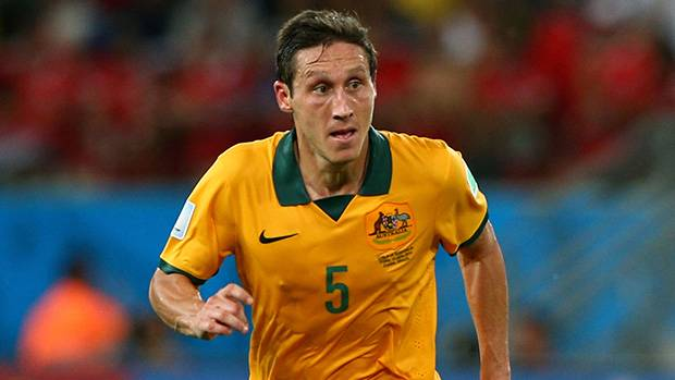 Australia will qualify for World Cup by beating Thailand – Mark Milligan