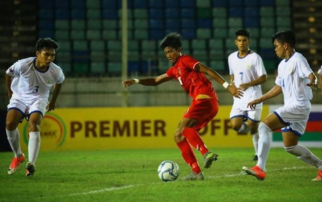 U Chit Naing appointed as Myanmar U-18 caretaker