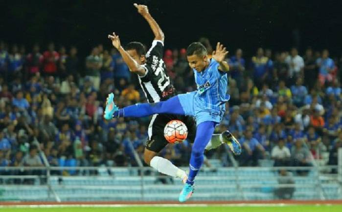 Penang relegated to second-tier Malaysia League