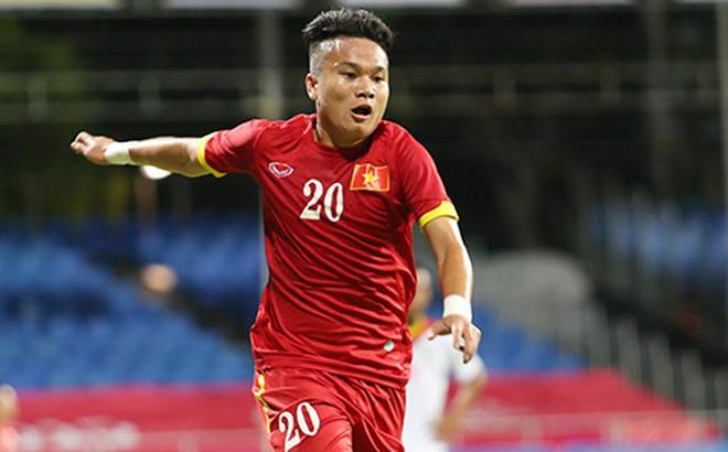 Two Japanese clubs offer trial for Vietnamese midfielder Tran Phi Son