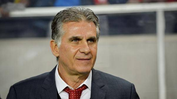Iran national team head coach Carlos Queiroz eyes 2018 World Cup knock-out round