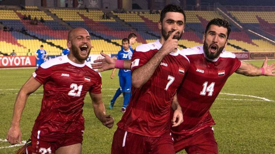 Malaysia to host Asian World Cup playoff between Syria and Australia