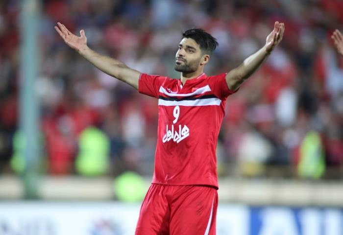 Mehdi Taremi to serve four-month ban for breaching contract with Turkish club