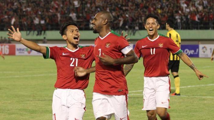 Boaz Solossa left out of Indonesia squad to face Cambodia
