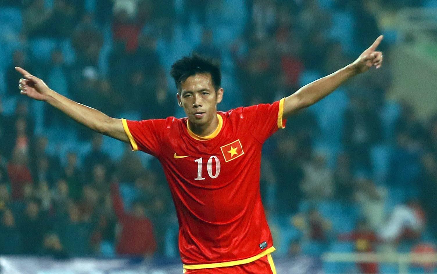 Vietnam's captain Van Quyet: We have a 50-50 chance to beat Cambodia