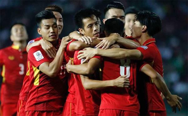 "Coach Mai Duc Chung admits Vietnam were ""lucky"" to beat Cambodia"