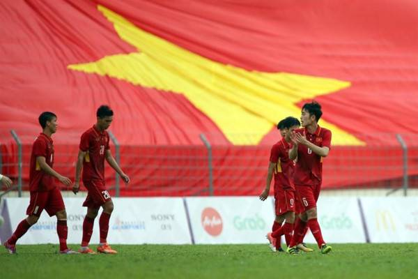 Vietnam FA officials: Police confirmed U22 team were not involved in match-fixing