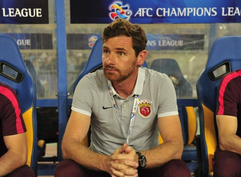 Andre Villas-Boas to make announcement regarding his future after FA Cup final